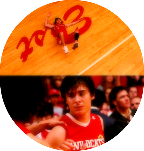 High School Musical wallpaper entitled hsm3
