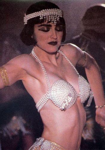 i l'amour toi Madonna
