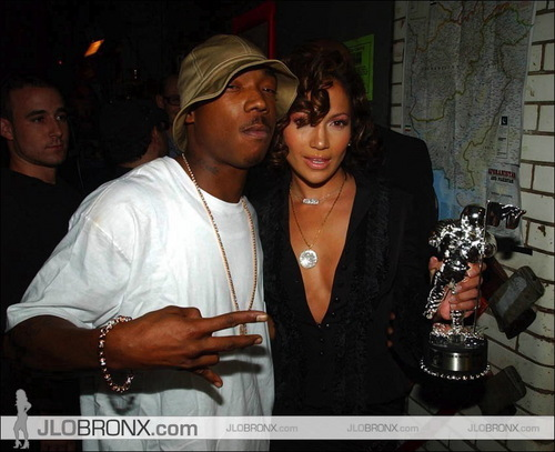 ja rule & jlo - MTV vma 2002