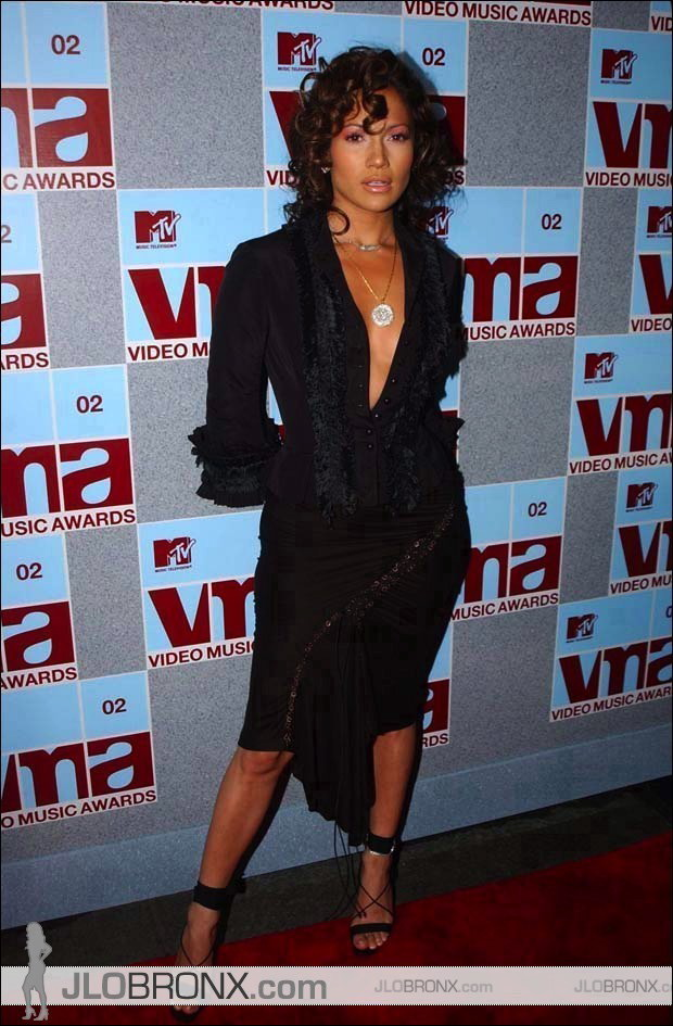 Jennifer Lopez Images Mtv Vma 2002 HD Wallpaper And Background Photos