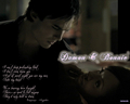 my new bamon Hintergrund set: 12 Du are my own...