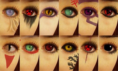 Naruto pics :)