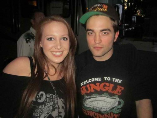 new 사진 Robert pattinson