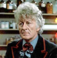 no3 doctor jon pertwee - classic-doctor-who photo