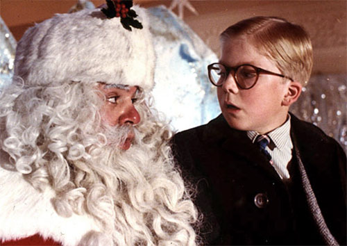 A Christmas Story images ralphie wallpaper and background photos ...