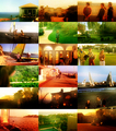 season 1 scenery