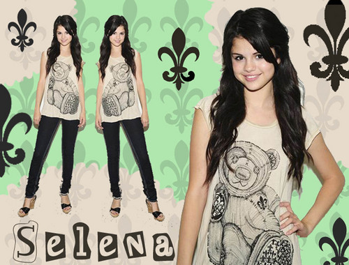 selena gomes the best