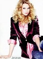taylor in pink...