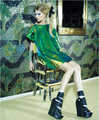 taylor wear green - tay_contests photo