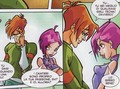 tecna & timmy - winx-couples photo