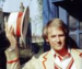 the 5th doctor peter davison - classic-doctor-who icon