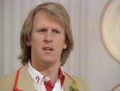 the 5th doctor peter davison - classic-doctor-who photo