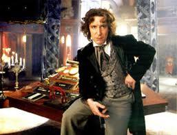 the 8th doctor paul mcgann