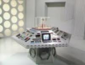 the TARDIS - classic-doctor-who photo