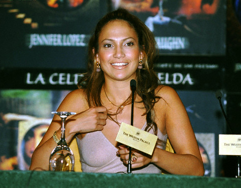 the cell press conference 2000