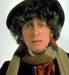 tom baker the 4th doctor - classic-doctor-who icon