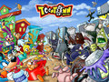 toonbattle wallpaper - toontown wallpaper