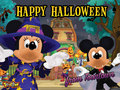 toontown halloween wallpaper - toontown wallpaper