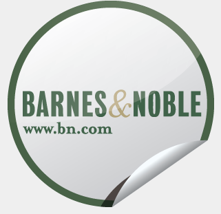 -Barnes&Noble Sticker-