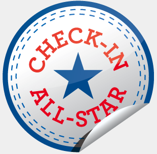 -Check-in All-Star-