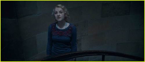 'Harry Potter & The Deathly Hallows, Part II' -- thêm PICS!