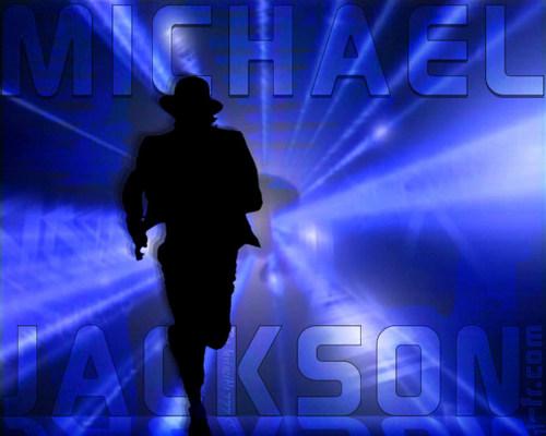 마이클 잭슨의 로봇 댄스 바탕화면 with a 분수 and a 음악회, 콘서트 titled **LEGEND**