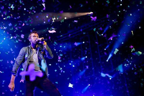 'Optimus Alive' Festival in Portugal - giorno 1 [June 6, 2011]