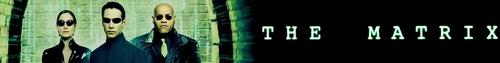 The Matrix 写真 titled 'The Matrix' Banner