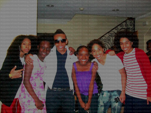 2 cute - princeton-mindless-behavior Photo