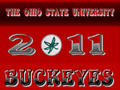 ohio-state-buckeyes - 2011 BUCKEYES_BUCKS7T2 wallpaper