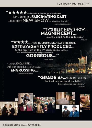 2011 Emmy FYC Ad