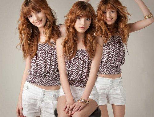 3 of bella