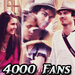 4000 Fans !!!