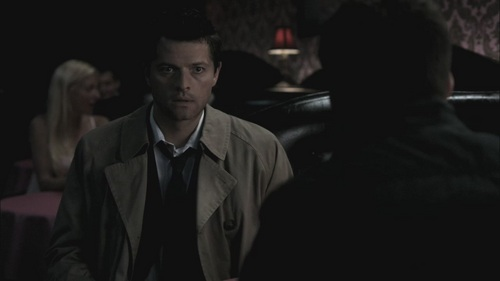5x03 - Free to Be You and Me - dean-and-castiel Screencap