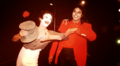 A joker;) - michael-jackson photo