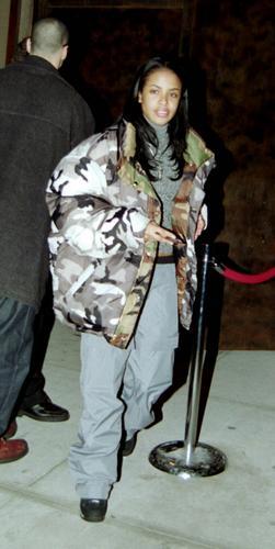 आलिया 1998-1999