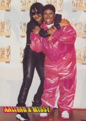 Aaliyah 1998-1999
