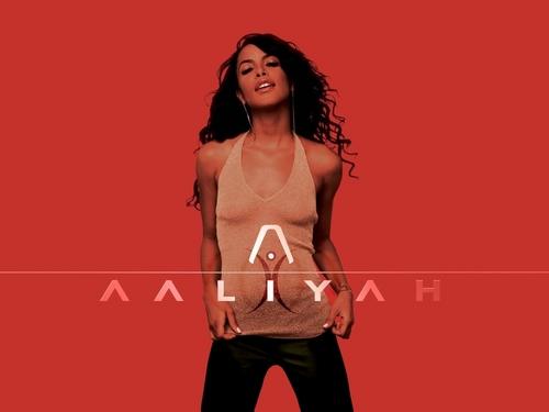 aaliyah Photoshoots