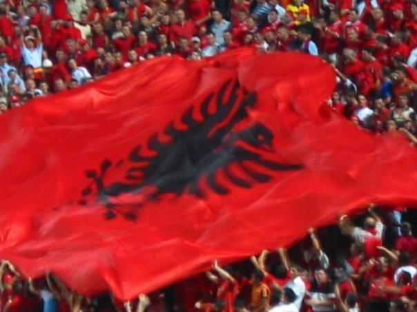buy albanian flag