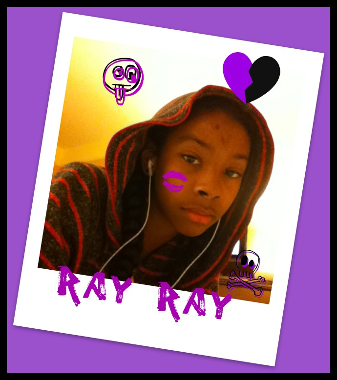 ALL rayo, ray fans