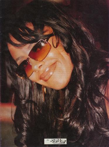Aaliyah BET 106&Park HQ !!
