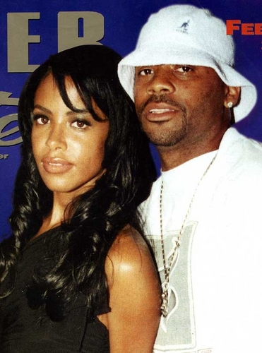aaliyah BET 106&Park HQ !!