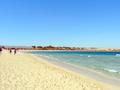 Abu Dabab beach