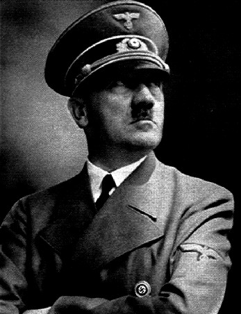 Adolf Hitler - villains Photo