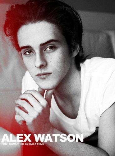 Alex Watson ♥