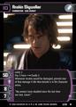 Anakin Card