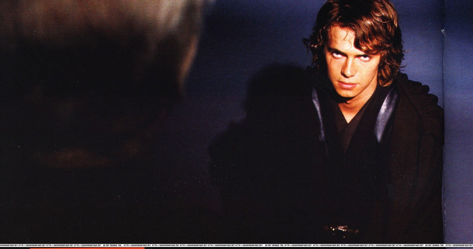 Star Wars: Revenge of the Sith images Anakin Skywalker HD wallpaper ...