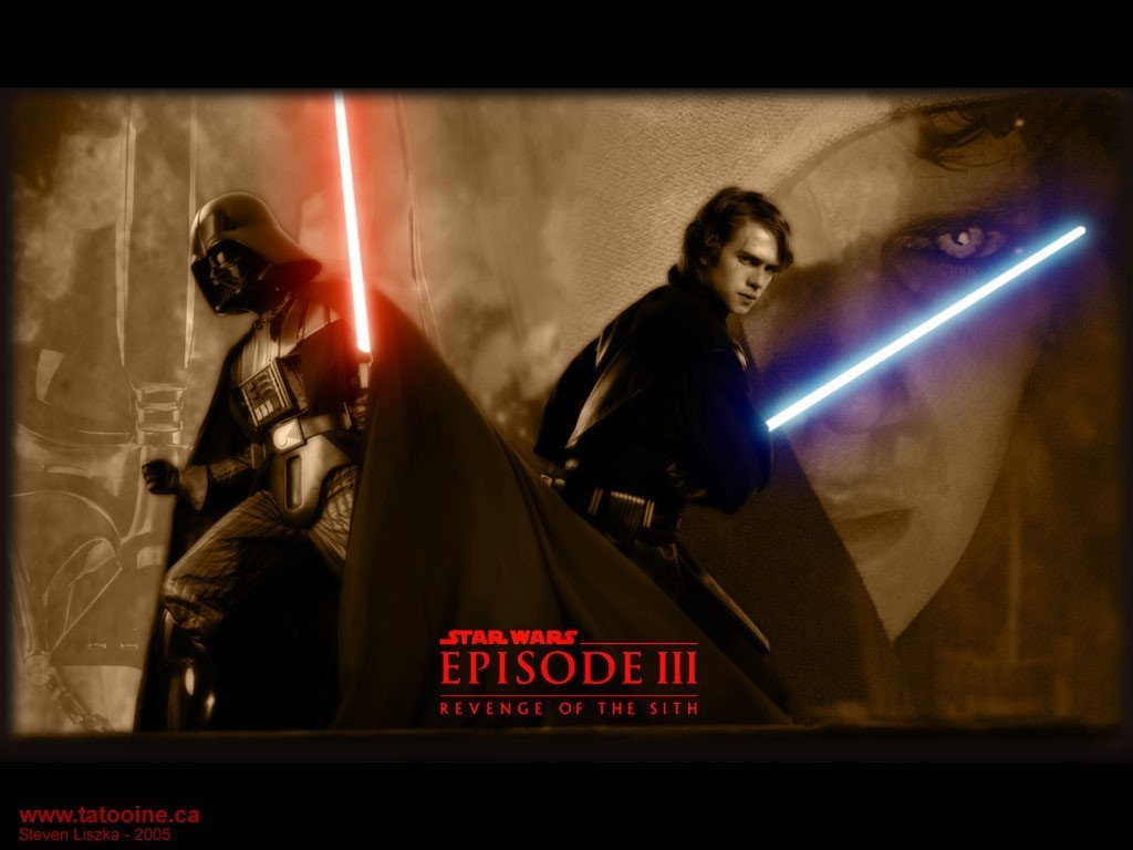 Star wars revenge of the sith