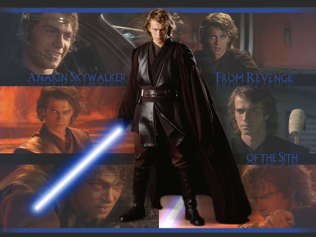 Anakin Fron Revenge Of The Sith The Anakin Skywalker Fangirl Fanclub Wallpaper 23635225 Fanpop