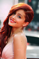 Ariana Grande: HP7 Pt. 2 Premiere in New York, Jul 11 - ariana-grande-and-elizabeth-gillies photo